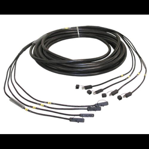 ethernet snake cables